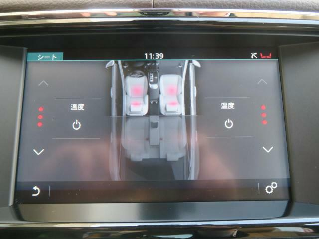 前席には3段階で強弱調節が可能な【シートヒーター】を装備!季節によっては欠かすことのできないポイントの高い装備ではないでしょうか♪快適なドライブをお楽しみください。