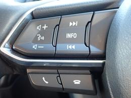 電話オーディオコントロール音声入力スッチ装備