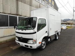 トヨタ トヨエース 1.35t 冷蔵冷凍車 低温 -32℃ スタンバイ