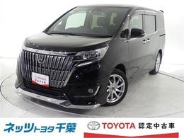 トヨタ エスクァイア 2.0 Gi プレミアムパッケージ /サポカー/SDナビ・ドラレコ・ETC/1オナ