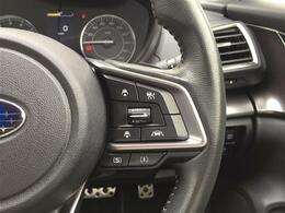 【 アダプティブクルーズコントロール 】適切な車間距離を保ち、運転負担を軽減します