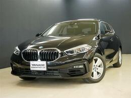 BMW 1シリーズ 118i プレイ DCT ハイライン・コンフォート・NavigationPKG