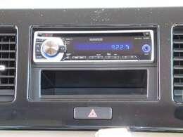 社外製CDステレオ