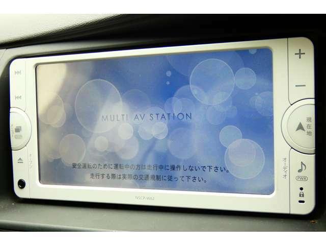 ■SDナビTV Rカメラ Bluetoothオーディオ