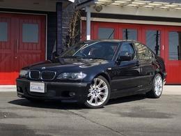 BMW 3シリーズ 320i Mスポーツ アルティメート 250台限定車 ブラウンレザー シートヒータ