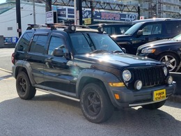 ジープ チェロキー レネゲード 4WD ユーザー様下取車ETC社外アルミ