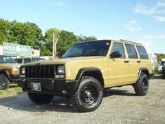 ジープ チェロキー の中古車 リミテッド 4WD 北海道北広島市 108.0万円