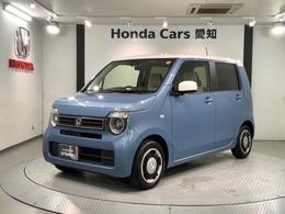 ホンダ N-WGN 660 L ターボ ホンダ センシング 新車保証 禁煙車 純正ナビ Rカメラ