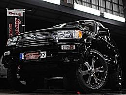 トヨタ ハイラックスサーフ 3.0 SSR-X リミテッド ディーゼルターボ 4WD リフトUP STYLE