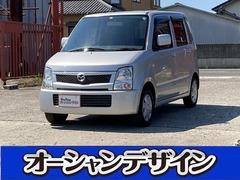 マツダ AZ-ワゴン の中古車 660 FX 新潟県新潟市西区 20.5万円