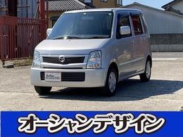 マツダ AZ-ワゴン 660 FX 検2年 キーレス CD