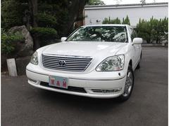 トヨタ セルシオ の中古車 4.3 C仕様 東京都品川区 98.0万円