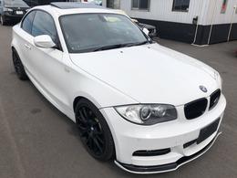 BMW 1シリーズクーペ (ベース)