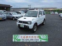 スズキ ジムニー 660 XC 4WD ワンセグナビ ETC