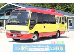 トヨタ コースター 1 移動販売車 キッチンカー ケータリングカー