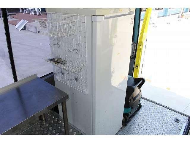 レマコム製冷凍庫☆178L大容量です!