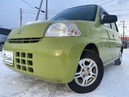 ダイハツ エッセ 660 X 4WD 4速オートマ 冬タイヤ付き 車検新規