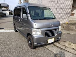 ホンダ バモスホビオ 660 L 4WD