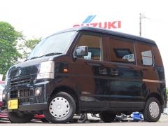 スズキ エブリイ の中古車 660 ジョイン ハイルーフ 4WD 北海道札幌市白石区 68.0万円