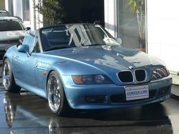 BMW Z3 ロードスター Mロードスター機関移植