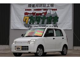 スズキ アルト 660 VS 5速MT車 純正オーディオ Tチェーン