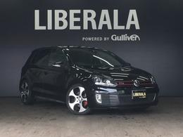 フォルクスワーゲン ゴルフ GTI 社外メモリナビ バックカメラ