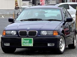 BMW 3シリーズ 320i E36後期最終/ワンオーナー/禁煙車/車検受渡