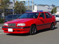 ボルボ 850 の中古車 Rセダン 1990年代ボルボ850復刻車 神奈川県横浜市港北区 263.8万円