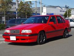 ボルボ 850 Rセダン CAM'Sボルボ復刻車(レストア車)