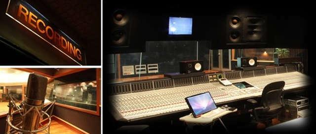 Aプラン画像:ハイレゾ音源に対応した充実のオーディオ機能