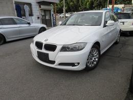 BMW 3シリーズ 320i ハイラインパッケージ ナビETC