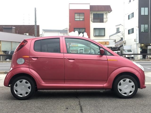 お色はピンク!かわいらしいお色ですね♪