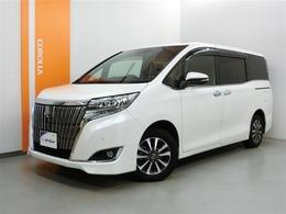 トヨタ エスクァイア 2.0 Gi トヨタセーフティーセンス・メモリナビ付