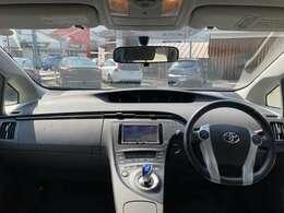 【透明販売の一環として】走行管理システムを導入しメーター改ざんなどの走行距離の不正チェックも行っております。