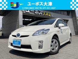 トヨタ プリウス 1.8 G HDDナビ・地デジ
