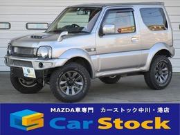 スズキ ジムニーシエラ 1.3 ランドベンチャー 4WD 5MT リフトアップ レカロシート