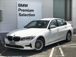 BMW 3シリーズ 320i LEDヘッドACC電動シートBカメラPDC純正AW