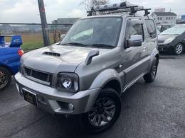 スズキ ジムニーシエラ 1.3 ランドベンチャー 4WD ナビTV