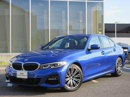 BMW 3シリーズ 320d xドライブ エディション ジョイプラス ディーゼルターボ 4WD LED18AWコンフォートACCPDC禁煙電動Gデモ