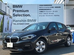 BMW 1シリーズ 118i DCT Bカメラ純正ナビLEDライト元レンタカー