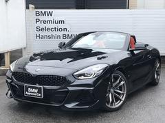 BMW Z4 の中古車 M40i 兵庫県西宮市 668.0万円