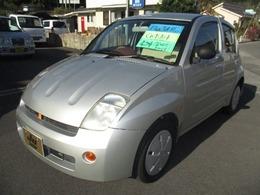 トヨタ WiLL Vi 1.3 車検整備付 CDデッキ ベンチシート