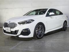 BMW 2シリーズグランクーペ の中古車 218d Mスポーツ エディション ジョイプラス ディーゼルターボ 東京都江東区 430.0万円