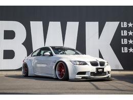 BMW M3 4.0 LB-WORKS ver.2