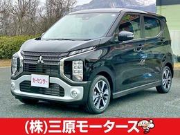 三菱 eKクロス 660 G 新車保証付 スマートキー