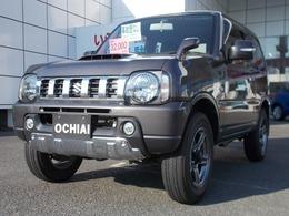 スズキ ジムニー 660 クロスアドベンチャー 4WD 社外パーツ搭載