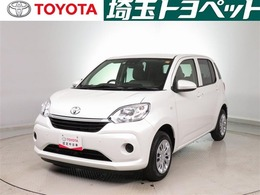 トヨタ パッソ 1.0 X Lパッケージ S ナビ Bモニター ETC ドラレコ