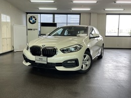 BMW 1シリーズ 118d プレイ エディション ジョイ プラス ディーゼルターボ 元弊社デモカー ナビPKG 16インチ