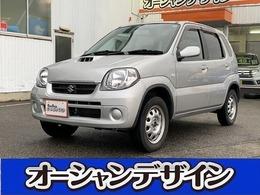 スズキ Kei 660 Bターボ 4WD 検2年 キーレス CD フルフラット