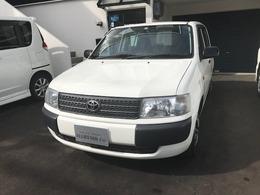 トヨタ プロボックスバン 1.5 DXコンフォートパッケージ 4WD 寒冷地・ナビフルセグTV・キーレス・ETC